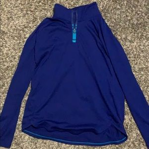 Under Armor Pull over Hoodie